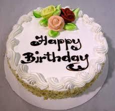 Community Special Happy Birthday Beautiful Birthday Cakes Sweet