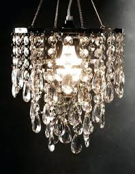 fancy plug in crystal chandelier awesome plug in chandelier dining room contemporary with crystal with regarding plug in crystal chandelier attractive black