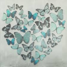 butterfly wallpaper for bedroom butterfly love teal superfoil canvas  butterfly love teal superfoil ca