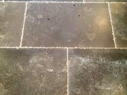 ca pietra hazlebury tumbled limestone in shipley covered in grout haze