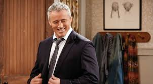We Didnt Know What Kind Of Success Awaits Friends Matt Leblanc