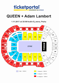 Complete Arena Theatre Seating Chart Prudential Center