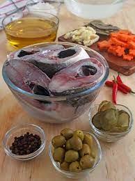 spanish style sardines bangus in oil