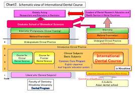 International Dental Course Hiroshima University