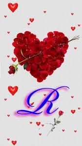 Love Letters Delectable A Love R Letter Wallpaper Adsleaf