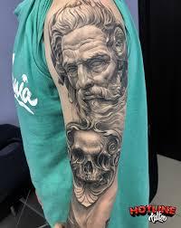 как определить стоимость татуировки