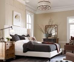 Metropolitan Modern Master Bedroom eclectic-bedroom