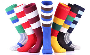 hoop socks by samson socks