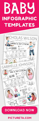 Jeans Infographic Baby Infographic Template Bire 1andwap