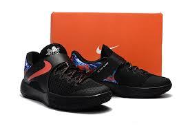 nike basketball shoes 2017. nike zoom live 2017 ep black colorful men basketball shoes 852421-999 nike l
