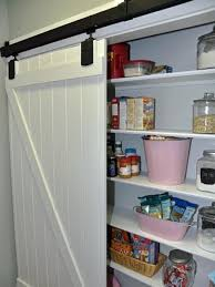 distinguished pantry sliding door pantry barn door rails john robinson house decor tips for