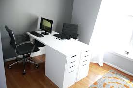 desk for 2 desk for two people brilliant best person ideas on 2 good with reception desk for 2 2 person corner desk two