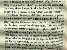 stock trading wisdom from nicolas darvas anirudh sethi report stock trading wisdom from nicolas darvas