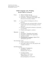 Ged Social Studies Worksheets Worksheets for all | Download and ...