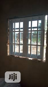 Check spelling or type a new query. Casement Window With Burglary Proof In Port Harcourt Windows Samuel Oladayo Jiji Ng