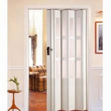DIY Folding Door, Made of PVC, Eco-friendly, Space-saving,