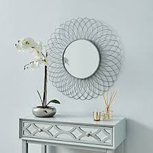 Wall Hanging Mirrors | <b>Wall Mirrors</b> & Ornate Mirrors | Dunelm