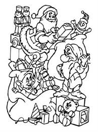 From finding nemo to bambi, take a look through our selection. Kids N Fun Com 48 Coloring Pages Of Christmas Disney