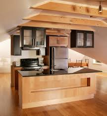 Modern Wooden Kitchen Designs 49 Contemporary High End Natural Wood Kitchen Designs