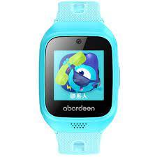 Đồng hồ định vị trẻ em cao cấp Abardeen N200 (chống nước) - Hàng Nhập Khẩu  - Đồng Hồ Thông Minh Thương hiệu ABARDEEN