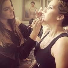 dunia rivero miami makeup artist