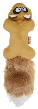 <b>Игрушка</b> для собак <b>GiGwi Dog Toys</b> Белка литая форма (75066 ...