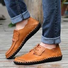 2018 <b>LAISUMK Summer</b> Genuine Leather Sandals <b>Men</b> Casual ...