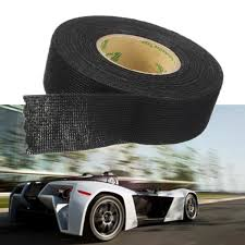 excellent quality 25mmx10m tesa coroplast adhesive cloth tape for car wiring harness kit excellent quality 25mmx10m tesa coroplast adhesive cloth tape for cable harness wiring loom car wire harness tape in sealers from home improvement on