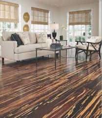 bamboo flooring living room. Beautiful Bamboo Bold Patterned Bamboo Floors Make A Statement In This Room Intended Bamboo Flooring Living Room N