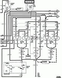 wiring diagram for 1995 chevy s10 blazer wiring diagrams now you can do this at the puter or harness trans which ever is easier i
