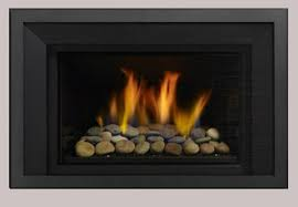 Vented Gas Fireplace Inserts & Gas Stove Inserts