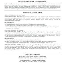 Inventory Management Resume Amazing Planning Analyst Sample Resume Extraordinary Change Management