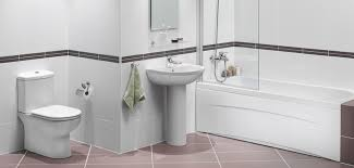 Bathroom Plumbing Delectable Bathroom Installations G R Building Services