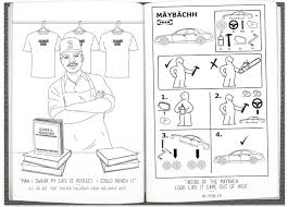 Chance The Rapper S Coloring Book Is Now A Real Coloring Book