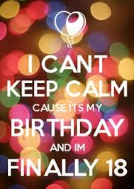 18th Birthday Quotes Simple Pin By Rm͚̿♡йa ✌ On KeePCaLm Pinterest Birthdays