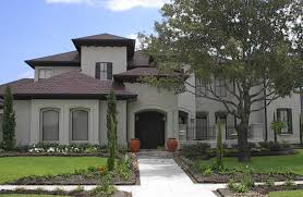 beautiful home in the california style of architecture this house has spanish mission architectural influences