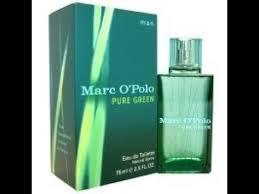 <b>Marc O</b>'<b>Polo Pure Green</b> (2007) fragrance review - YouTube