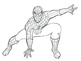 spiderman coloring page coloring pages printable the special free coloring book pictures pictures coloring pages spider