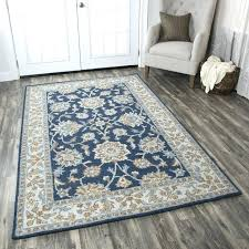 12 x 14 area rugs navy area rug features new wool in a textured loop pile