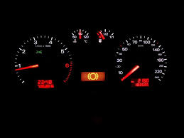 Wat Betekent Dit Brandende Lampje Op Dashboard Audi A2 Club Nederland