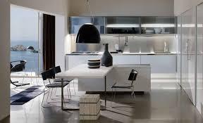Finding Straightforward Modern Kitchen Design Ideas