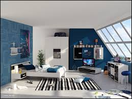 Man Bedroom Decorating Cool Male Painted Bedroom Decorating Boys Room Ideas And Bedroom