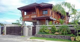 Small Picture House Exterior Design Batangas Quezon Bataan Philippines Little