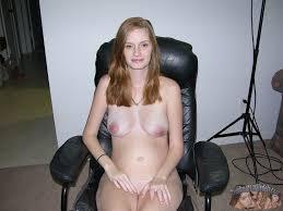 Amerature nude redhead pics