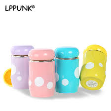 260ml <b>Bpa free</b> Insulated children Cartoon <b>creative</b> Mushroom ...