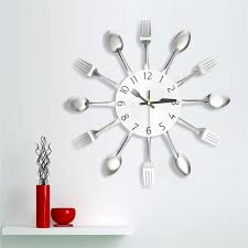 Small Picture Online Get Cheap Kitchen Wall Clocks Aliexpresscom Alibaba Group