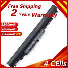 <b>Golooloo 4 cells laptop</b> Battery HSTNN LB6V HSTNN LB6U HS03 ...