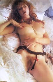 Cassandra Peterson Nude Pussy