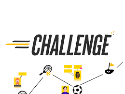 Template Team Challenge - Compete to challenge your team