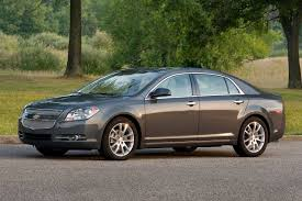 2010 Chevrolet Malibu ls Market Value - What's My Car Worth